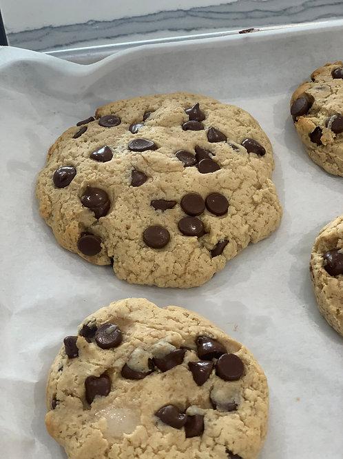 Half Dozen Cookies (Box of 6)