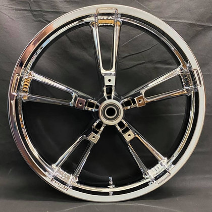 "21"" Reinforcer Wheel Chrome"
