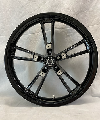 "21"" Reinforcer Wheel All Black"