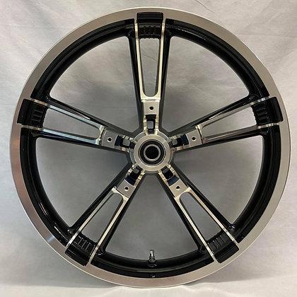 "21"" Reinforcer Wheel Contrast"