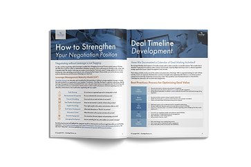 Workday Negotiations Guide