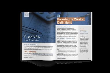 Cisco Licensing Gotchas Guide