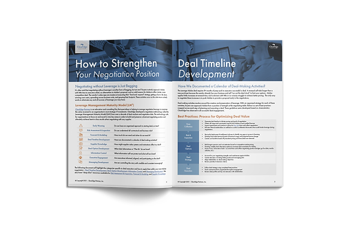 Adobe Negotiations Guide