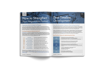 ServiceNow Negotiation Guide