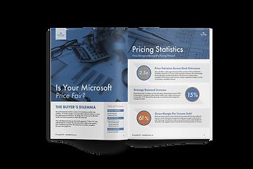 Microsoft Pricing Guide