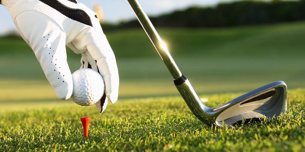 2021 Mayor's Golf Invitational - Shreveport, LA