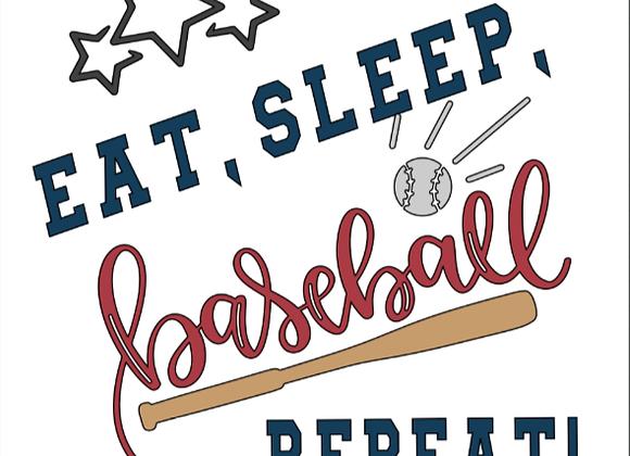 Baseball Repeat