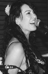 Natalie - Vocals