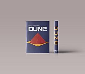 Dune Book Jacket