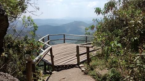 Mirante Monte Verde
