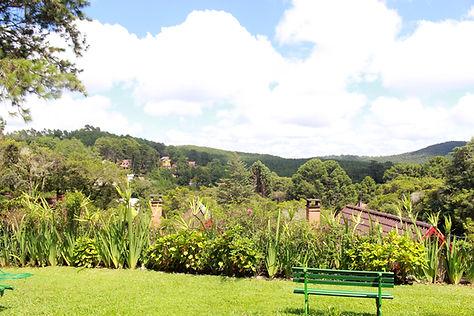 Vista Montanha Pousada Monte Verde