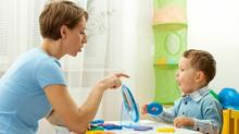 O que é apraxia da fala na infância?