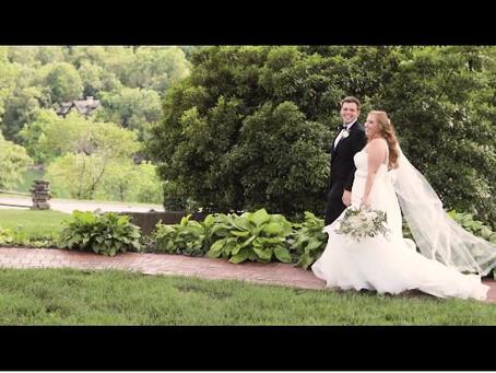 Brooke and Max - Big Cedar Lodge Video