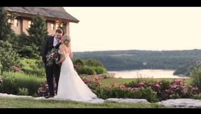 Madison & Jacob Integrity Hills Branson Missouri Wedding Film