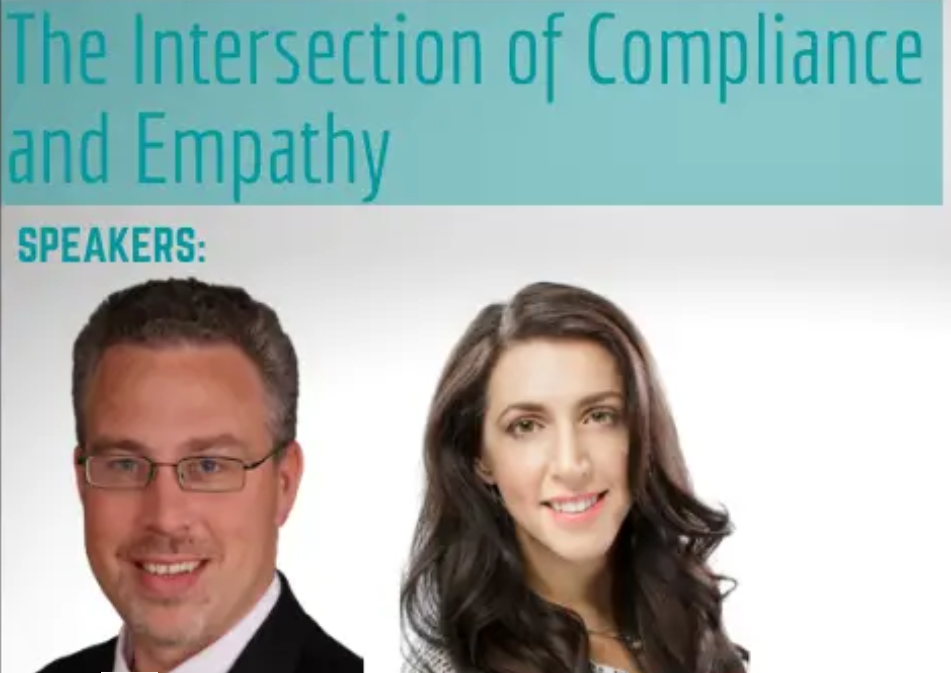 understanding the intersection of compliance and empathy in debt collections.