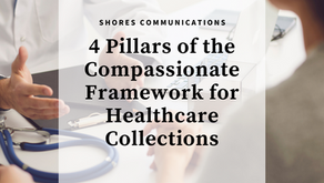 4 Pillars of the Compassionate Framework for Healthcare Collections