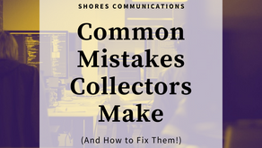 Common Mistakes Collectors Make (And How to Fix Them!)