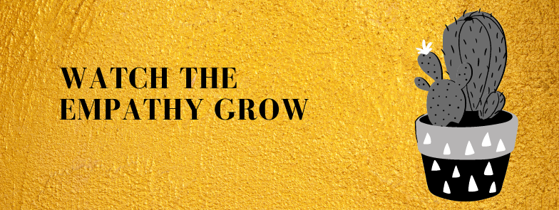 watch empathy grow within your collections agency