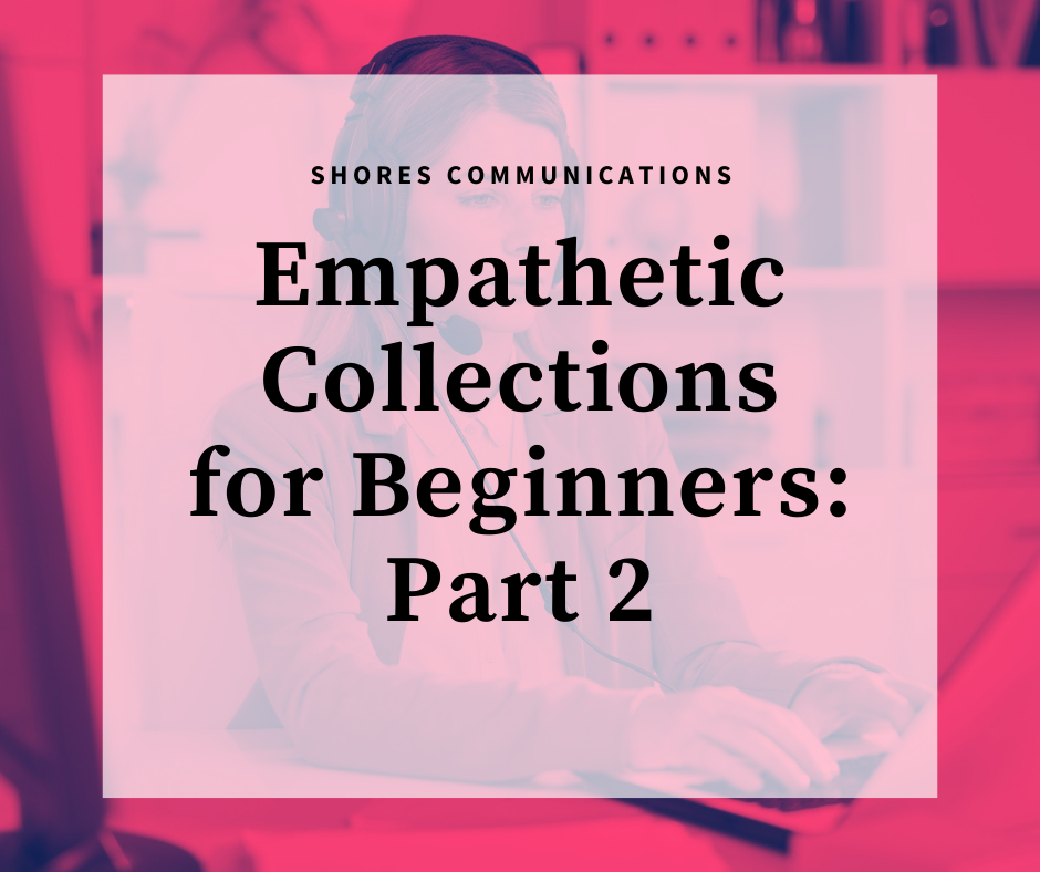 Empathetic Collections for Beginners: Part 2