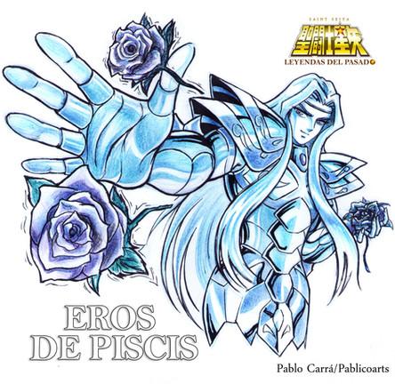 Eros de Piscis