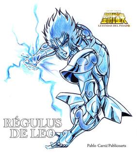 Régulus de Leo