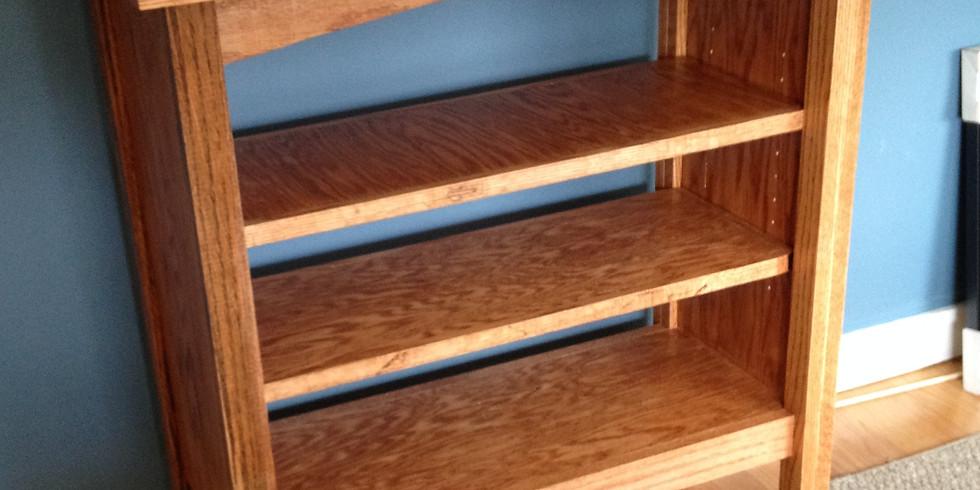 Make a Bookcase
