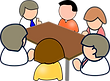 We have meeting rooms for MeetUps and other community groups.