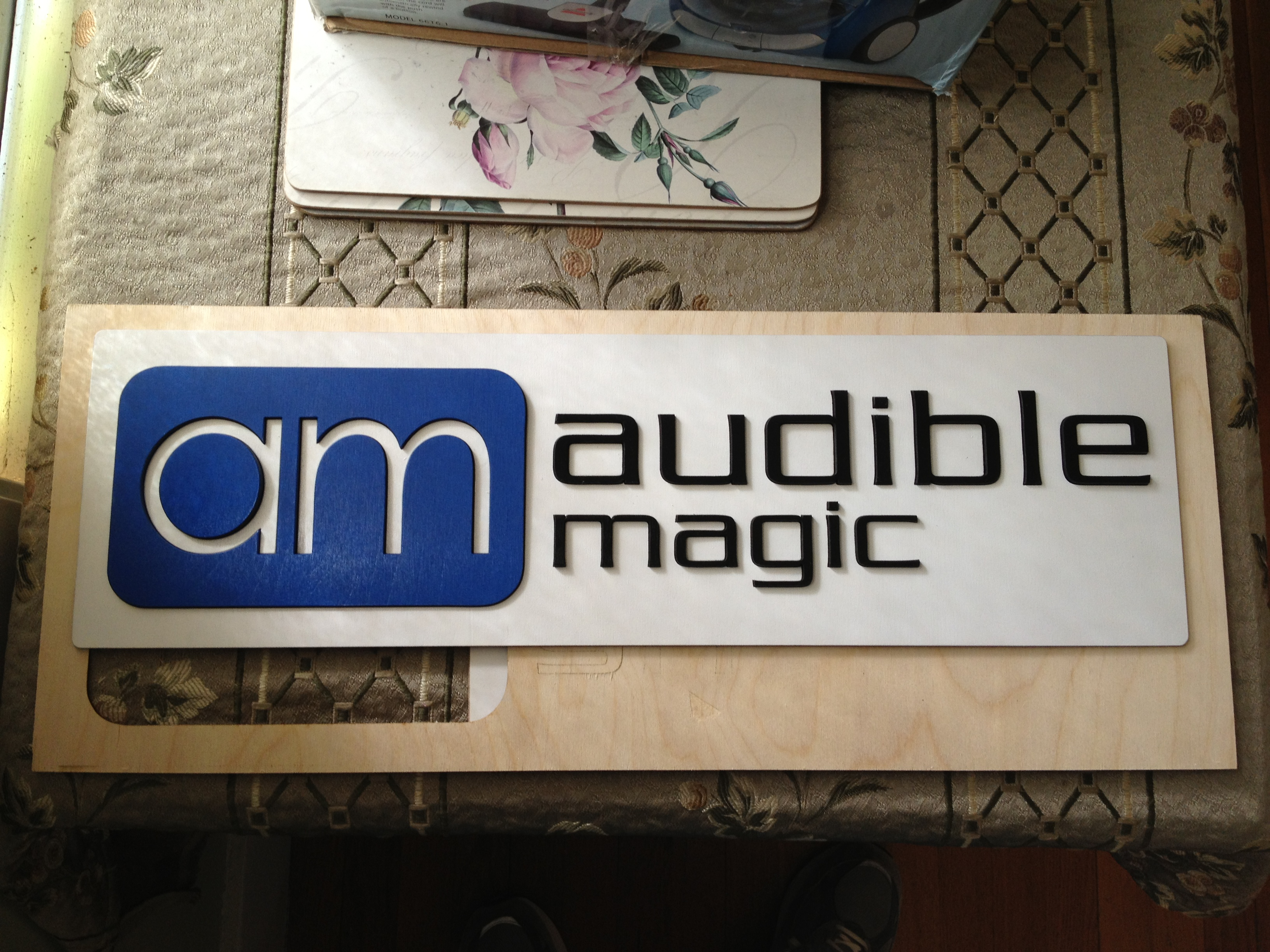 audible magic sign
