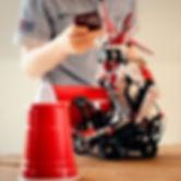 LEGO Mindstorm Robotics learning kit