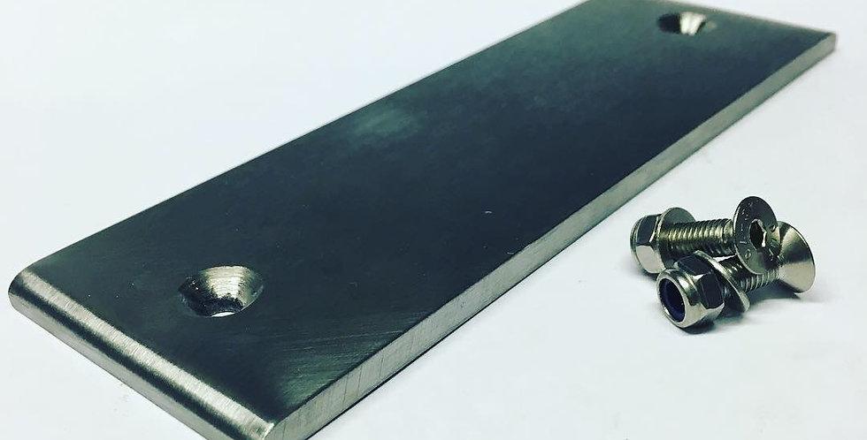 Tool Steel Platen - Suits Multitool Grinders MTA-362 MT362