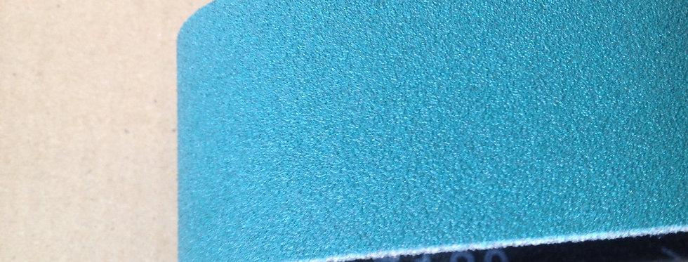 "Alumina Zirconia abrasive belt - 50mm x 1830mm (2"" x 72"")"