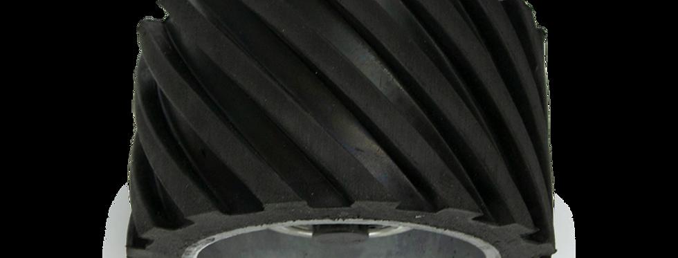"""Multitool Belt Grinder Contact Wheel - 89x50mm - suits all 2"""" MTA models MT362 MT482"""