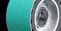 "Alumina Zirconia abrasive belt - 50 x 915mm (2x36"") - Multitool MTA-362 MT362"