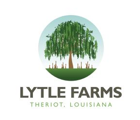 Lytle Farms new logo variations