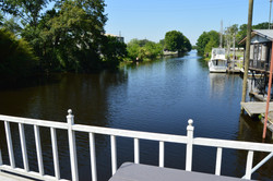 HB Top Deck Canal
