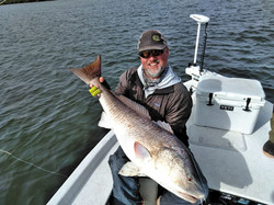 Kevin Morlock Huge Redfish2