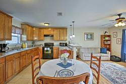 Lytle Farms Cajun Cottage Kitchen