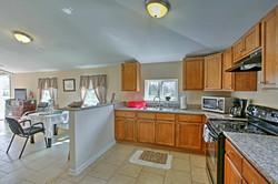 Pro 1 BR kitchen LR 6