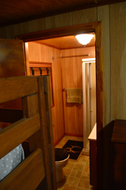 HB Bunk Room 1 Bath  2
