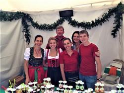 Mercado Navideño Alemán 2013