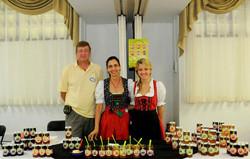 Feria Alemana 2013