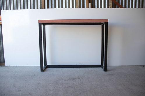 Copper Hallway Table - NEW
