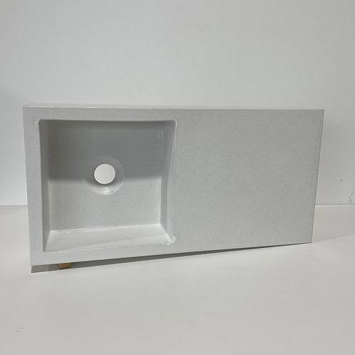 SECONDS Suite Basin - Pearl