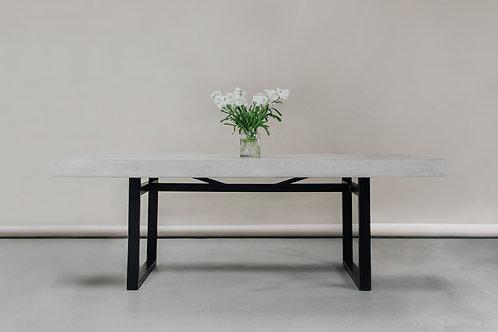 Grande Concrete Dining Table