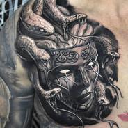 Inglorious Hoko - Flashweekend at Tattoo Gold Takapuna