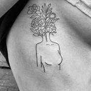 Miti Tattoo Gold Small tattoos Auckland New Zealand
