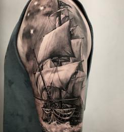 Tattoo Gold Best tattoo Studio Auckland Takapuna