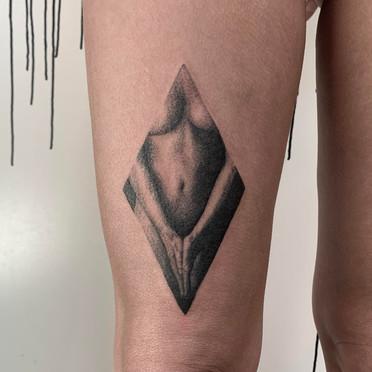 Guest Artist - tattoo Gold takapuna auckland New Zealand