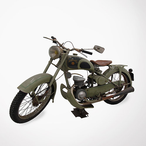 Moto de 1949