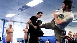kicks in mesa kickboxing mma classes
